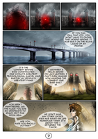 TCM: Volume 10 (pg 7) by LivingAliveCreator