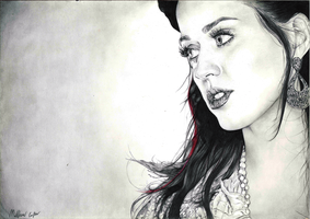 Katie Perry by Rocky1993