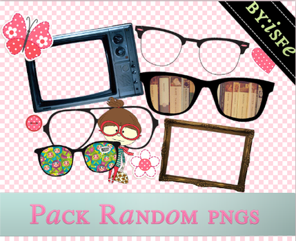 Pack Png Random by Isfe