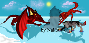 Concours papaty by Nakouwolf