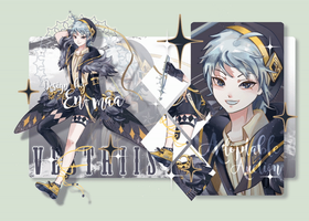 [vestriis] auction [Closed] by En-Maa
