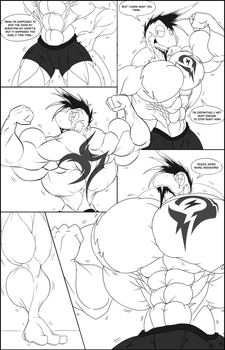 Let's Grow! with Yetshi - Page 5 by McTaylis