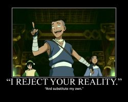 ATLA_Mythbusters motivational by jediwillowgrey