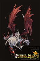 Personification of the dragon by wickedalucard