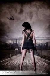 Road Closed 2013 by lartist-retouche