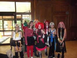 AAC 2011 Vocaloid Group by DancingRoxas