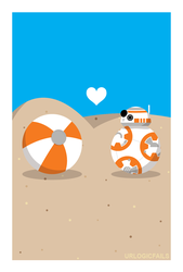 Star Wars Valentine's Day Special by UrLogicFails