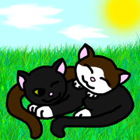 Lovely Adoptables Contest Entry by converse-kitten