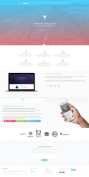 Codibrie Website by en3sis