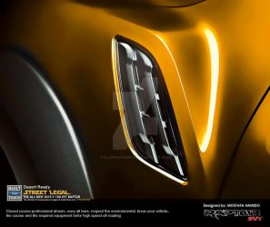 FOR RAPTOR SVT CONCEPT - 08 by illuphotomax