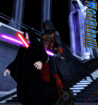 All Hail Lord Revan by WOLFBLADE111