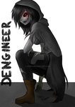 Dengineer - AT by Kiumii