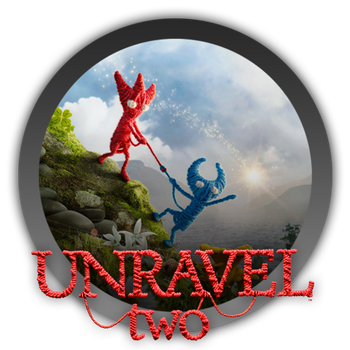 Unravel Two - Icon by Blagoicons