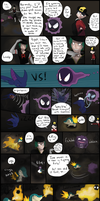 Kings and Pawns: A HGSS Nuzlocke - Page 23 by Parasols