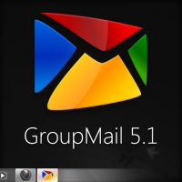 GroupMail shiny icon by Squillace