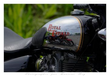 Royal Enfield - 006 by laurentroy