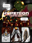 Hyperion - Les 7 Pelerins - 01 by A-Fornerot