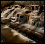 Fluid Flow by Ressurrection