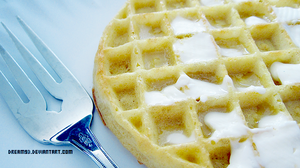 Buttered Waffle3 by dream93