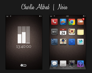 CharlieAldred | Noise by CharlieAldred