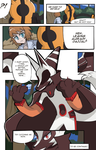 Crayon Children page 22 -Final- by Kell0x