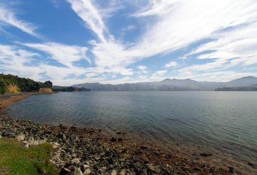 Otago Harbour by ARC-Photographic