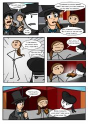 Prologue Chapter 2 Page 2 by Mr-Page