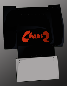 Chaos 2 by JGLewis