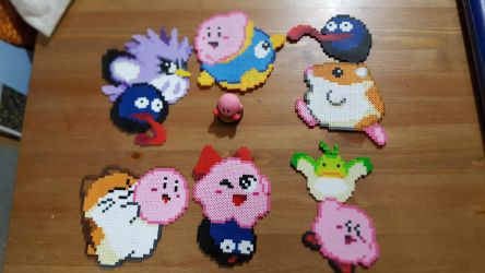 Kirby's Dreamland 3 Collection by evilpika