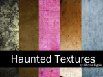 Haunted Grunge Textures by laceratedwristsstock