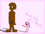 It's a Wookie by IHamby