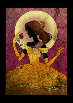 .belle by mimiclothing