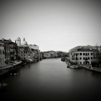 silent waters / venice 4 by AlexandruCrisan