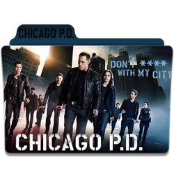 Chicago PD by irtizaali