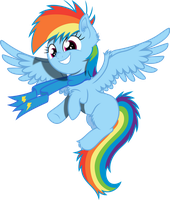 Dashie by MacTavish1996 by MacTavish1996