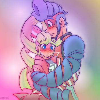 oh love:: by EZstrongs