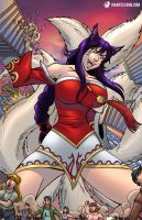 The Cruelty of a Champion by giantess-fan-comics