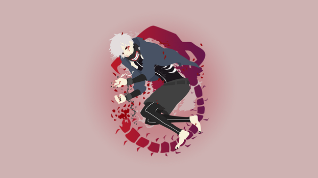 Tokyo Ghoul by Sephiroth508