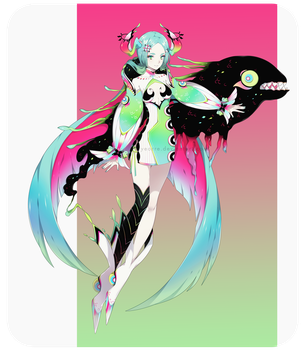 [PRISMA] custom adoptable by yeorre