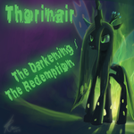 The Darkening Original Mix by Thorinair