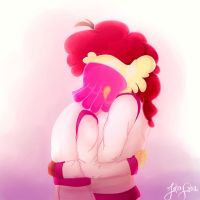 [Mystery Skulls Ghost]  What happened to our son? by Jaha-Fubu
