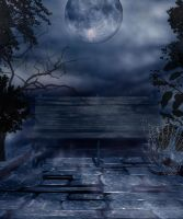 Premade Background  931 by AshenSorrow