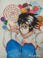 L Lawliet by whatnameshouldigive