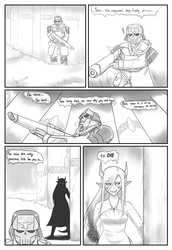 Death Korp Quest 30 by RicedawgV2