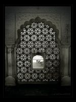 Amber Fort III by LaVieAChoisi