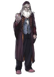 Dumbledore by MarcLaming