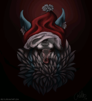 Merry Christmas by Reltu