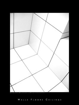 Walls Floors Ceilings by conormichael