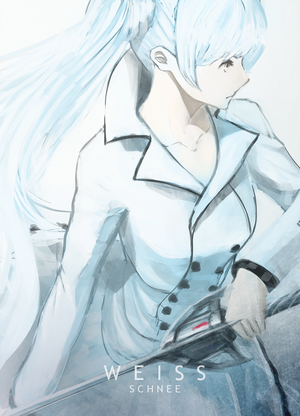 Cold as Hell Part 1 Weiss x Male! Reader by MommaErza on DeviantArt