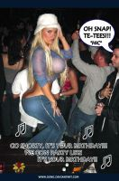 COCO Nicole Austin at tha club by DSNG
